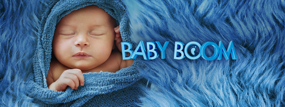 Baby Boom cover
