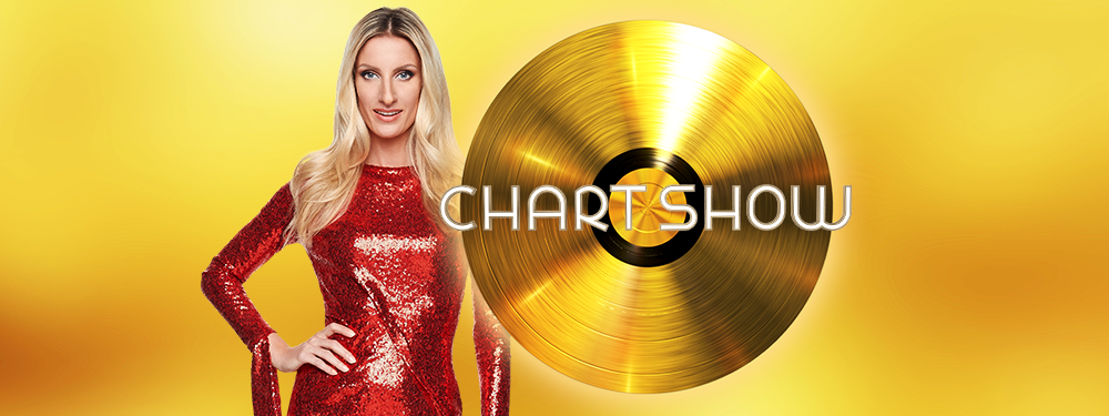 Chart show cover