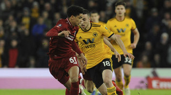 FA CUP: Wolves vyradil Liverpool
