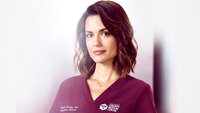 Chicago Med - Natalie