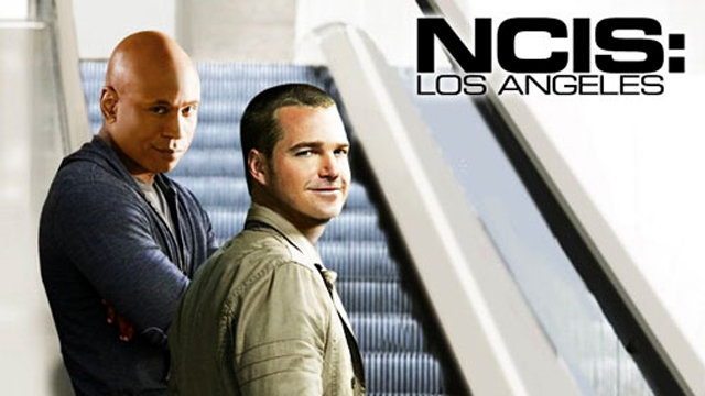 NCIS: Los Angeles IX.