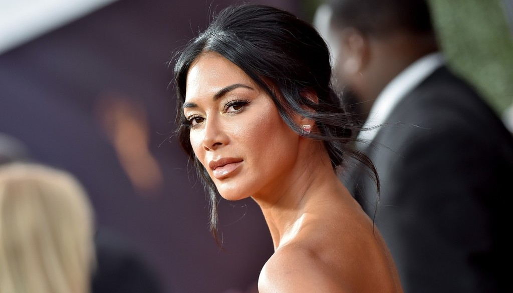 Nicole Scherzinger na Creative Arts Emmy Awards
