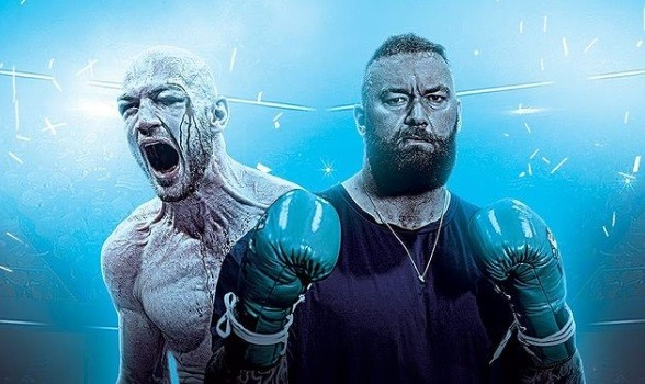 Ward vs Bjornsson.