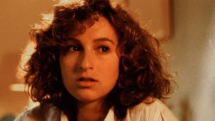 Jennifer Grey alias Baby z Hriešneho tanca (Dirty Dancing, 1987)