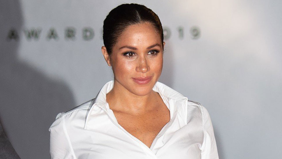 Meghan Markle na Endeavour Fund Awards