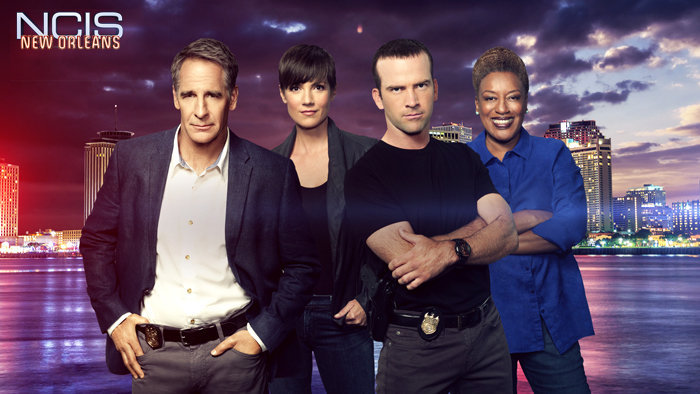 NCIS: New Orleans II.