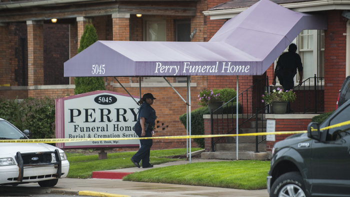 Perry Funeral Home